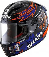 Shark Race-R Pro Replica Lorenzo Catalunya GP 2019, integral hel