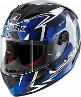 Shark Race-R Pro Replica Oliveira 2019, integral helmet
