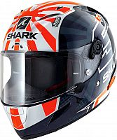 Shark Race-R Pro Replica Zarco 2019, integral helmet