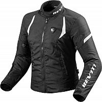 Revit Jupiter 2, textile jacket waterproof women