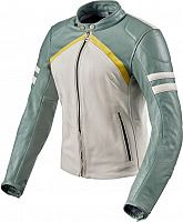Revit Meridian, leather jacket women