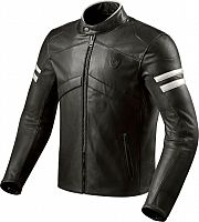 Revit Prometheus, leather jacket