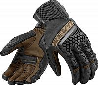 Revit Sand 3, gloves