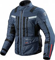 Revit Sand 3, textile jacket waterproof