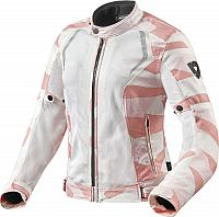 Revit Torque Camo, textile jacket women
