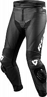 Revit Vertex GT, leather pants