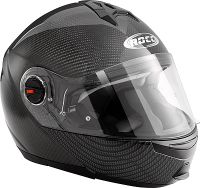 Rocc 690 Carbon, flip up helmet