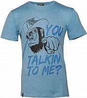 Rusty Stitches Talking To Me, t-shirt