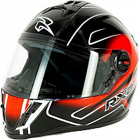 RXA New Kid Graphic, integral helmet kids