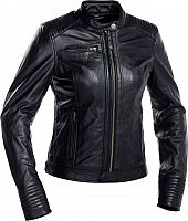 Richa Scarlett, leather jacket women