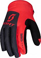 Scott 350 Track S21, gloves