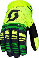 Scott 450 Noise S21, gloves