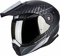 Scorpion ADX-1 Dual, flip up helmet