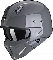 Scorpion Covert-X Solid, modular helmet