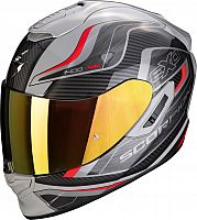 Scorpion EXO-1400 Air Attune, integral helmet