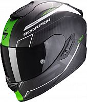 Scorpion EXO-1400 Carbon Air Beaux, integral helmet