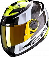 Scorpion EXO-490 Tour, integral helmet