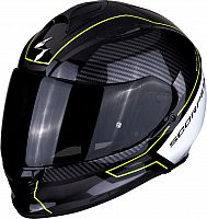 Scorpion EXO-510 AIR Frame, integral helmet