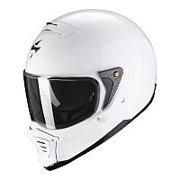 Scorpion EXO-HX1 Solid, integral helmet