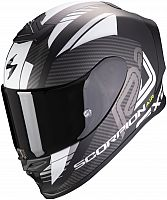 Scorpion EXO-R1 Air Halley, integral helmet