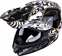 Scorpion VX-21 AIR S19 Gnarly, cross helmet
