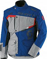 Scott Dualraid DP, textile jacket Dryosphere