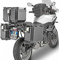 E317 1PAIR schwarz motorrad BIKE SIDE REAR VIEW Spiegel 10mm EINRICHTUNG Safty