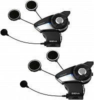 Sena 20S Evo, Bluetooth communication system twin pack