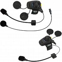 Sena SMH5-FM, Bluetooth communication system twin pack