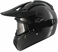 Shark Explore-R Carbon Skin, enduro helmet