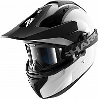 Shark Explore-R, enduro helmet