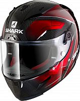 Shark Race-R Pro Carbon Deager, integral helmet