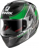 Shark Race-R Pro Carbon Kolov, integral helmet