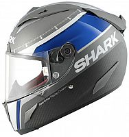 Shark Race-R Pro Carbon, integral helmet