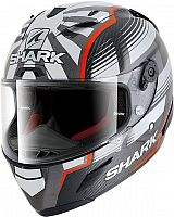 Shark Race-R Pro Carbon Zarco Malaysian GP Replica, integral hel