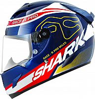 Shark Race-R Pro Miles, integral helmet