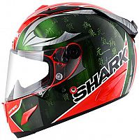 Shark Race-R Pro Sykes Replica, integral helmet