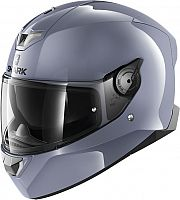 Shark Skwal 2, integral helmet