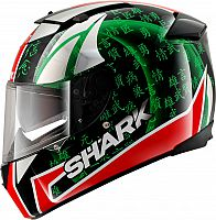 Shark Speed-R Series2 Sykes, integral helmet