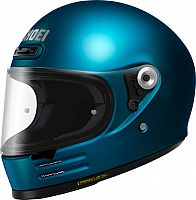 Shoei Glamster, integral helmet