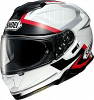 Shoei GT-Air II Affair, integral helmet
