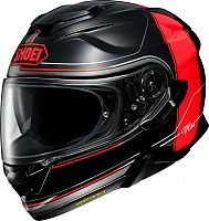 Shoei GT-Air II Crossbar, integral helmet
