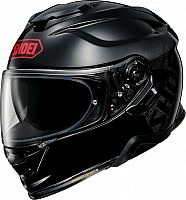 Shoei GT-Air II Emblem, integral helmet
