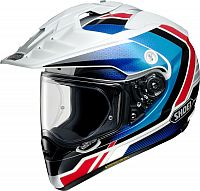 Shoei Hornet ADV Sovereign, enduro helmet
