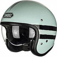 Shoei J.O Sequel, jet helmet