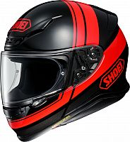 Shoei NXR Philosopher, integral helmet