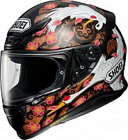 Shoei NXR Transcend, integral helmet