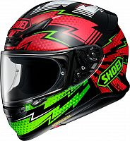 Shoei NXR Variable, integral helmet