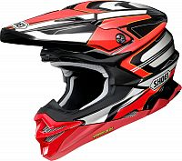 Shoei VFX-WR Brayton, cross helmet