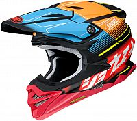Shoei VFX-WR Zinger, cross helmet